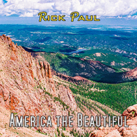 Cover art for America the Beautiful