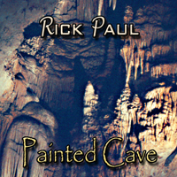 Painted Cave cover art