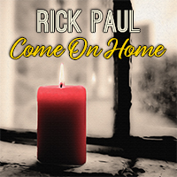 Come On Home cover art
