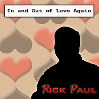 In and Out of Love Again album cover