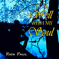 It Is Well With My Soul cover art