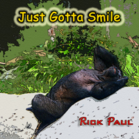 Just Gotta Smile cover art