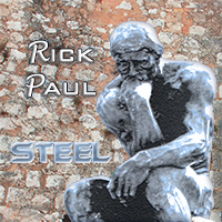 Cover art for Steel