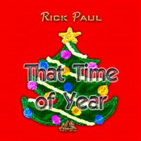 That Time of Year cover art