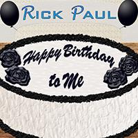 Happy Birthday to Me cover art